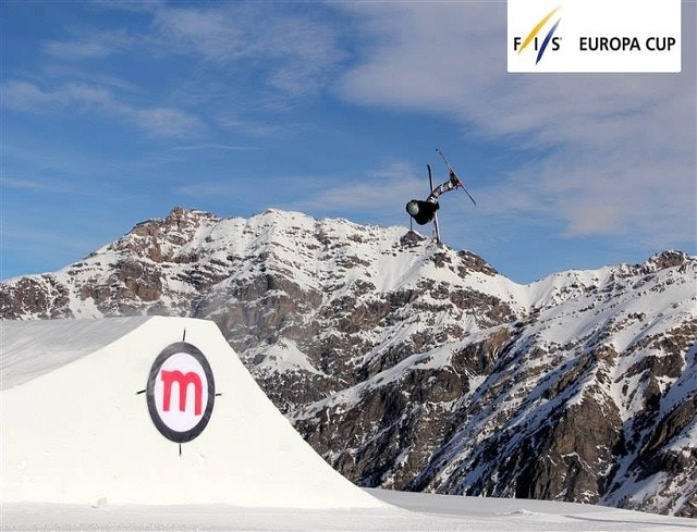 EUROPA CUP SLOPESTYLE