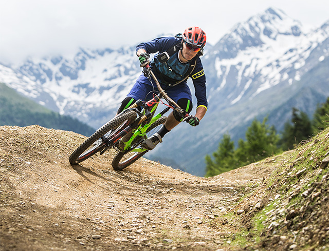 Livigno In Familie NEU – BIKE COACHING
