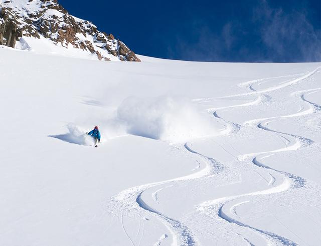 Livigno Familien & Kinder FREERIDE TOP