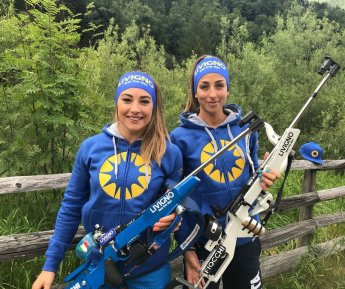 Livigno News NEUE CHAMPIONS IM SPORT TEAM LIVIGNO