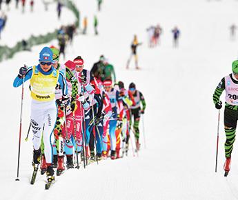 Livigno Sporting Events LIVIGNO, SGAMBEDA BESTÄTIGT