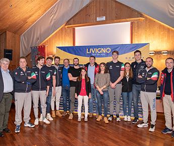 Livigno News OLYMPIONISCHES SCHWIMMBECKEN IN LIVIGNO:  DAS...