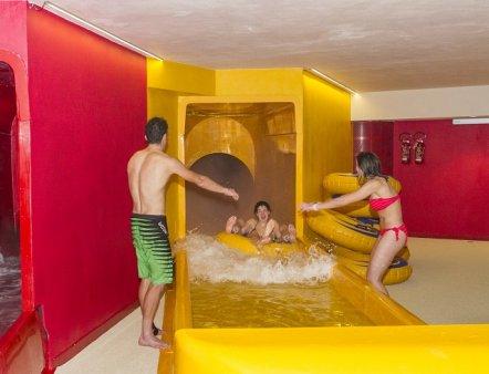 Livigno Family&Kids AQUAGRANDA - SLIDE&FUN