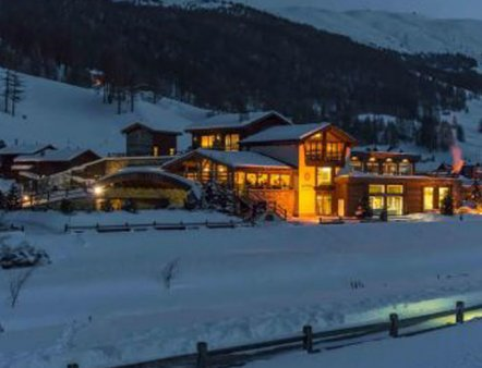 Livigno Family&Kids GUIDED VISIT TO THE LIVIGNO DAIRY