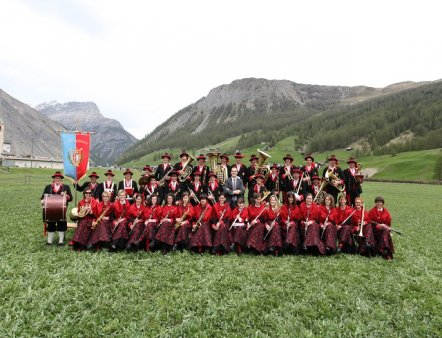 Livigno Family&Kids TUESDAY 11 JULY – EVENING OF FLAVOURS AND TRADITION