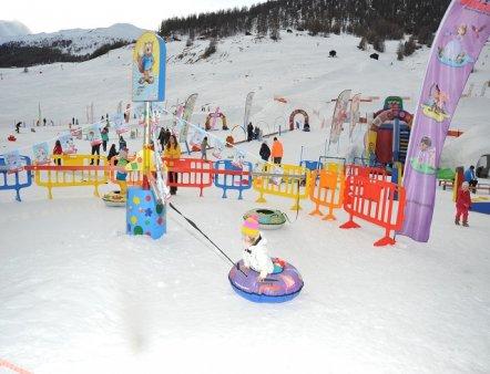 Livigno Family&Kids KINDERGARTEN LUPIGNO