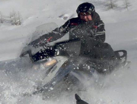 Livigno Family&Kids SNOWMOBILES – TREPALLE SERVICE