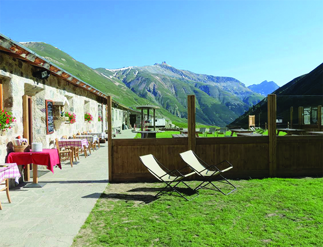 Livigno In Family ALPE FEDERIA