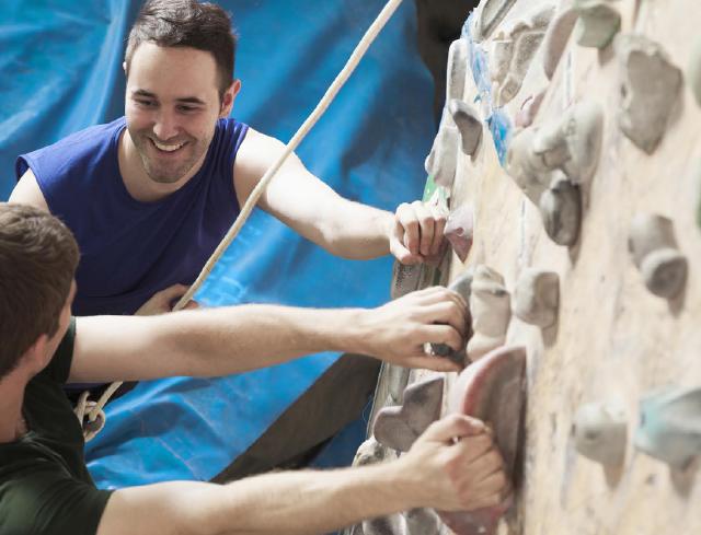 Livigno Family&Kids TRY TO CLIMB EXPERIENCE