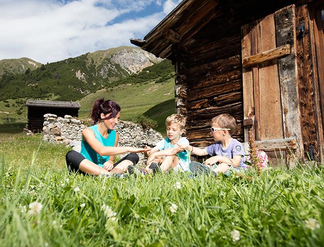 FAMILY WEEK SUMMER
