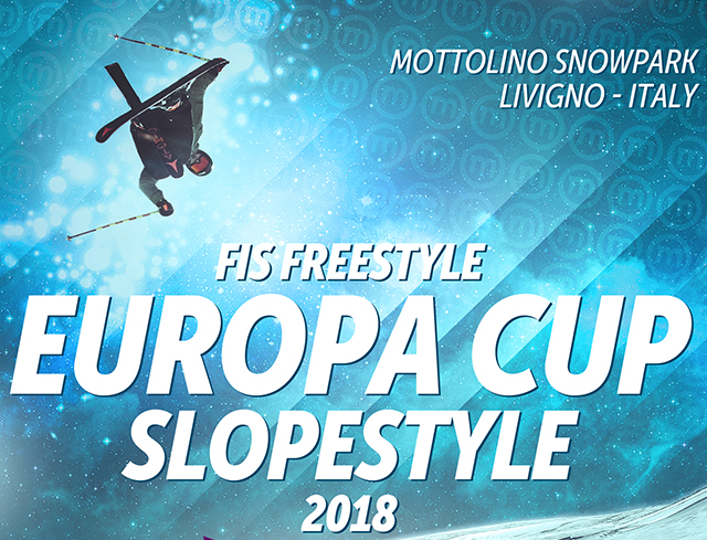 FREESTYLE EUROPA CUP