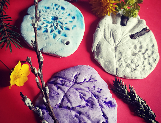 Livigno Family&Kids ART WORKSHOP FOSSILS FROM THE MEADOWS