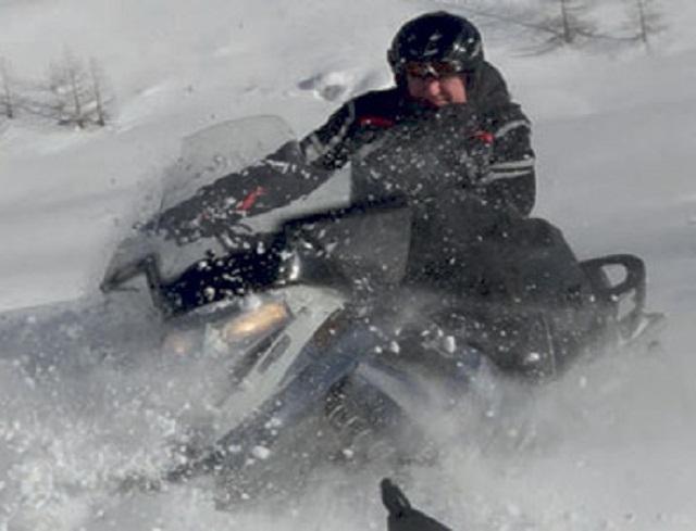 Livigno In Family SNOWMOBILES – TREPALLE SERVICE