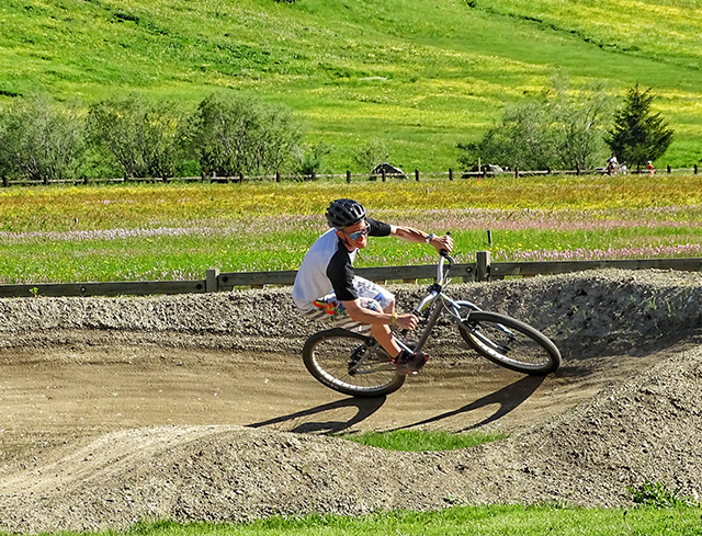 Livigno Family&Kids NEW - READY to RIDE COURSE – for kids aged 8-12