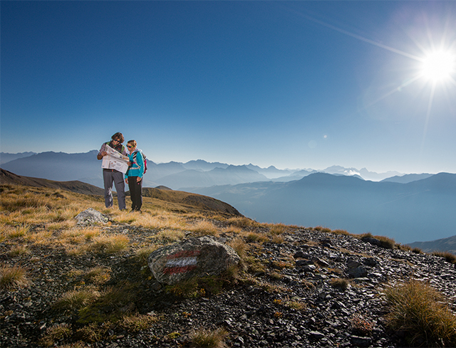 Livigno Family&Kids GUIDED EXCURSIONS