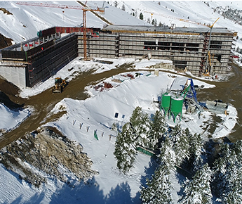 Livigno News THE NEW CAROSELLO 3000...
