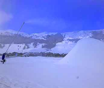 Livigno News PROSNOW PROJECT: ENABLING SKI RESORTS TO OPTIMIZE SNOW...