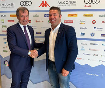 Livigno News NEW AGREEMENT SIGNED BETWEEN LIVIGNO AND THE ITALIAN...