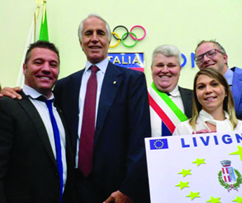 Livigno News LIVIGNO EUROPEAN SPORTS...
