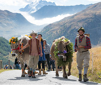 Livigno News THE ALPENFEST RETURNS TO LIVIGNO, A FULL WEEKEND...