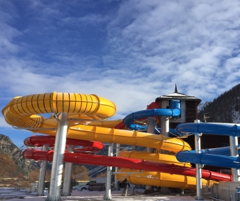 Livigno News 28 DECEMBER: OPENING AQUAGRANDA SLIDE&FUN