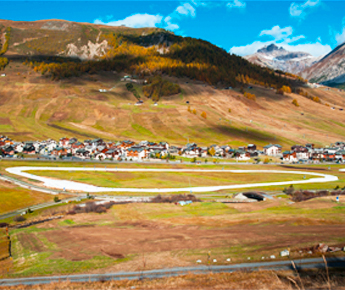 Livigno News LIVIGNO, CROSS-COUNTRY SEASON OPENS 15TH OCTOBER AND SKI...