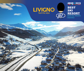 Livigno News LIVIGNO ON THE PODIUM AS BEST SKI RESORT 2018/19, FOR THE...