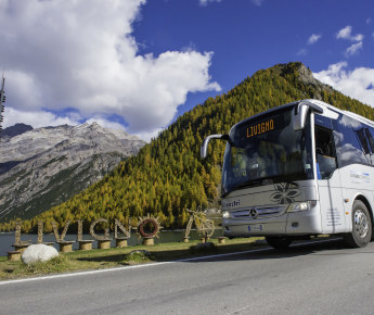 Livigno News LIVIGNO IS ALWAYS GREENER: IT STRENGTHENS THE TRANSPORT...