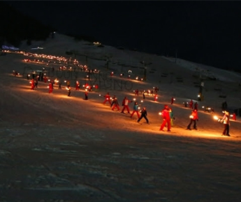 Livigno News NEW YEAR'S EVEN IN LIVIGNO: EVENTS YOU SIMPLY MUST NOT...