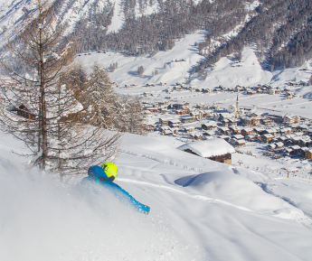 Livigno News LIVIGNO HAS PRESENTED ALL THE WINTER NEWS 2019/2020 IN...
