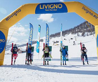 Livigno News THE SHOW OF THE EUROPEAN...