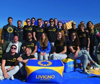 Livigno News LIVIGNO, IDEAL LOCATION FOR...