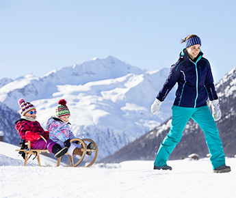 Livigno News LIVIGNO IS FAMILY FRIENDLY: 5 REASONS TO CHOOSE IT FOR...