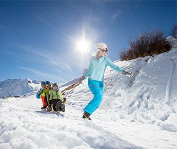 Livigno News FUN IN THE SNOW FOR THE...