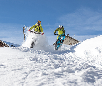 Livigno News NOT JUST SKIING: EIGHT ALTERNATIVE WAYS TO HAVE FUN WITH...