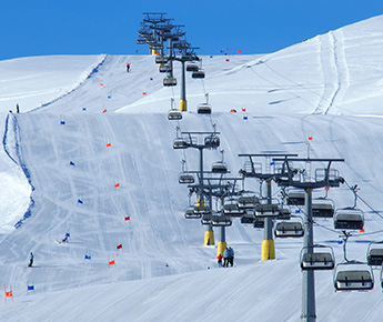 LIVIGNO, OPENS A SECOND SLOPE THIS WEEKEND | Livigno