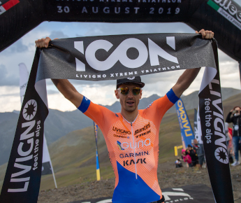 Livigno News FROM DAWN TO DUSK: LIVIGNO ENCHANTS THE KING OF ICON, THE...
