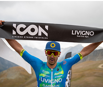 Livigno News GIULIO II: LIVIGNO CROWNS THE KING OF ICON AFTER A...
