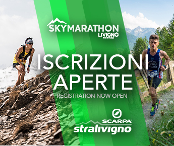 Livigno News LIVIGNO RUNS OPEN THEIR DOORSOPEN REGISTRATIONS FOR...