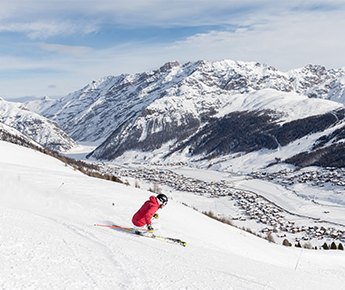 Livigno News IN LIVIGNO EVERYTHING IS READY FOR THE REOPENING OF THE...