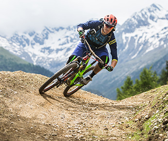 Livigno News LIVIGNO INNOVATES, RENEWING WHAT IT CAN OFFER BIKE LOVERS