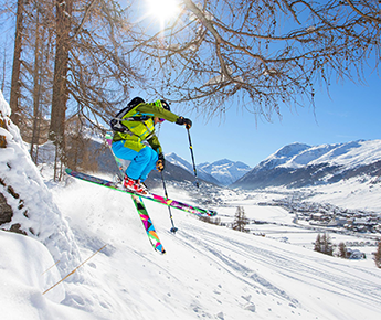 Livigno News LIVIGNO ANNOUNCES THE OPENING OF THE 2020-2021 WINTER SEASON