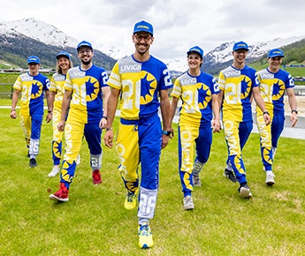 Livigno News SPORTY AND CASUAL: LIVIGNO INTRODUCES THE NEW MADE IN...