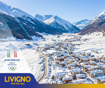 Livigno News IT'S OFFICIAL: LIVIGNO WILL HOST THE OLYMPICS 2026