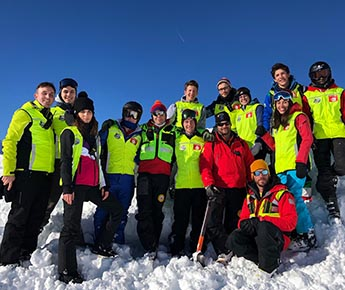 Livigno News LIVIGNO, MOUNTAIN THAT EDUCATES YOUNG PEOPLE ON THE ROAD...