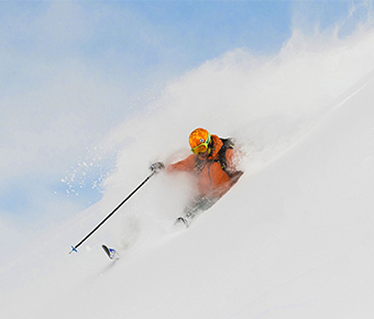 "Livigno News FREERIDE ON THE SLOPES AT CAROSELLO 3000 WITH THE ""POWDER..."