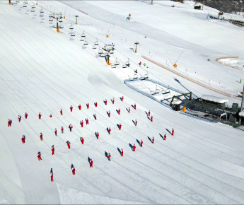 Livigno News IN LIVIGNO EVERYTHING WAS READY FOR THE REOPENING: THE...