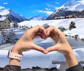 Livigno News VALENTINE'S DAY IN LIVIGNO: 5 WAYS TO EXPERIENCE IT IN A...