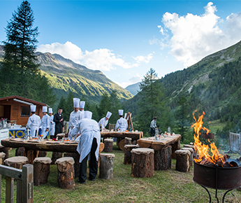 Livigno News THE 4TH SENTIERO GOURMET COMES TO LIVIGNO, A FOOD AND...