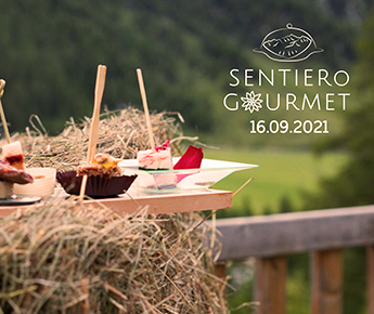Livigno News LIVIGNO LAUNCHES THE FIFTH EDITION OF THE GOURMET PATH:...